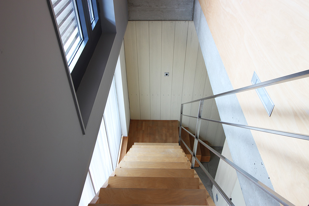 "Exclusieve woning in ""loft-style"""